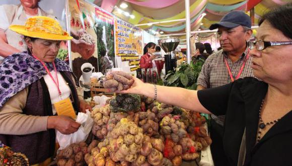 Come Peruano: un Misturita gratuito en Campo de Marte
