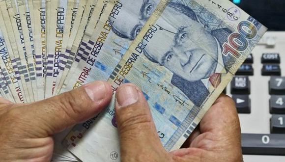 Remuneración por 29 de julio cambia ante nuevas disposiciones del Gobierno (Foto: AFP)