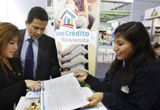 Colocaciones de Crédito Mivivienda crecieron en 114% en el primer trimestre del 2021