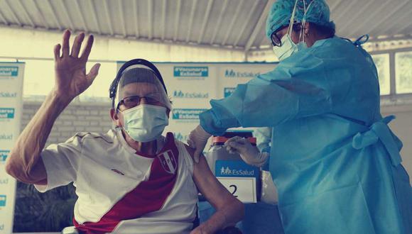 Últimas noticias de coronavirus en Perú, vacunación, cronograma, cifras del Minsa y más hoy sábado 24 de junio, día 468 de estado de emergencia por el COVID-19. FOTO: El Comercio.