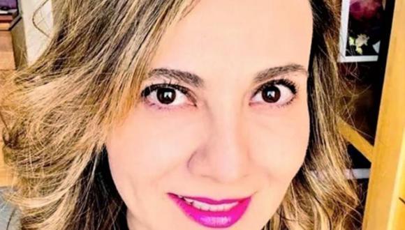 Abril Pérez Sagaón, la exesposa del CEO de Amazon en México que fue asesinada.  Foto: Archivo Particular, vía El Tiempo/ GDA