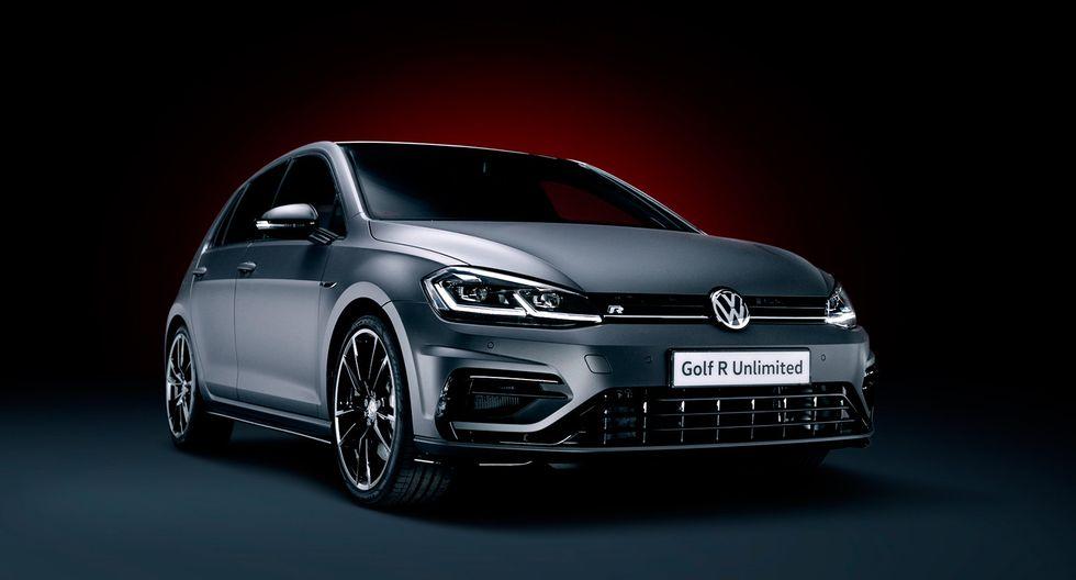 1. Volkswagen Golf (346.260). (Foto: Volkswagen)