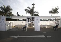 Elecciones 2021: menos de la mitad de mesas se han instalado después de una hora de iniciada la votación, reporta JNE