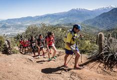 Peruanos ganaron en 50 km del The North Face Endurance Challenge en Chile