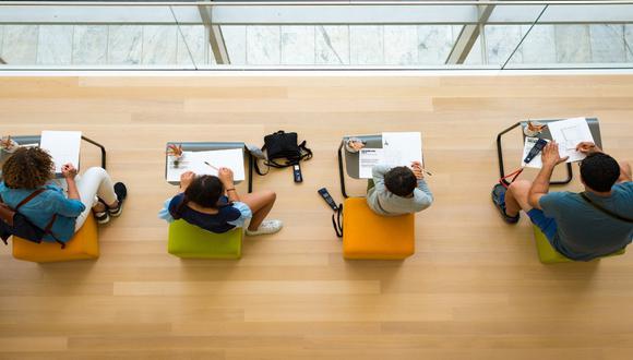 Estudia curaduría de arte o historia gráfica en la escuela virtual del MoMA. / Foto: Shutterstock.