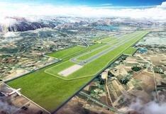 Aeropuerto de Chinchero: Gobierno firma contrato para obras preliminares sin estudio de impacto patrimonial