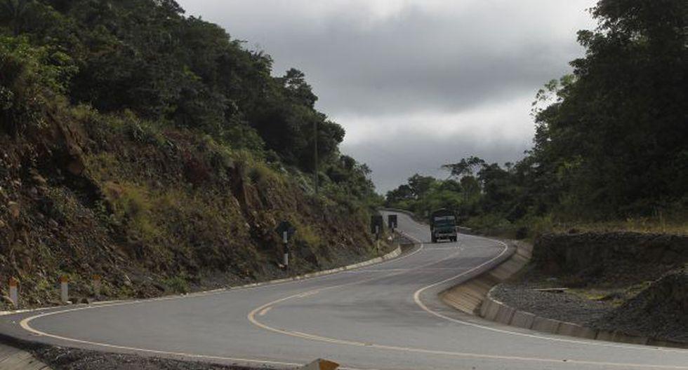 Alcalde de Colquepata falleció en accidente automovilístico