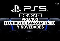 PlayStation 5:  Resumen de lo que se vio en el Ps5 Showcase