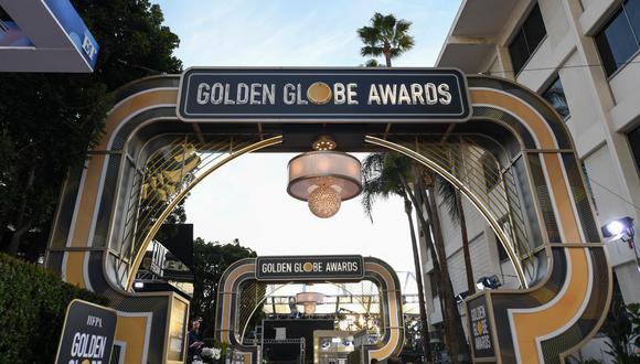 Los Globos de Oro impedirán que actores con máscara puedan ser nominados. (Foto: AFP)