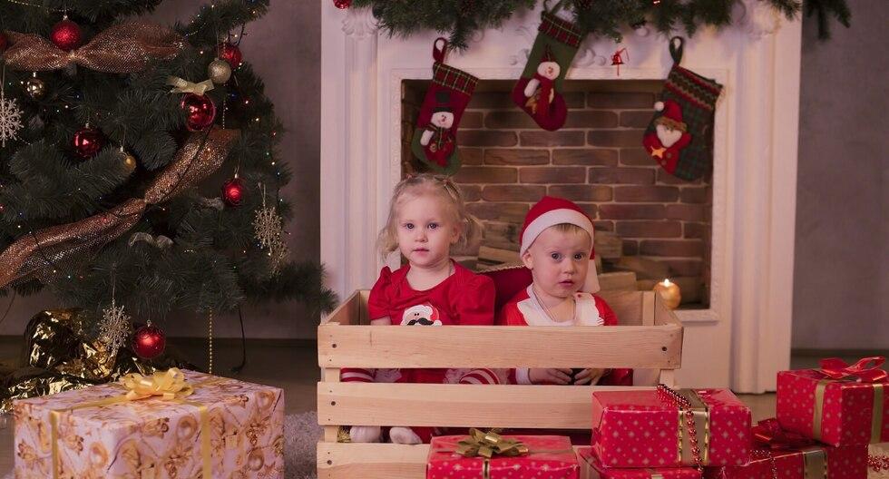 No esperes al último minuto y adelanta tus compras esta Navidad con estas opciones pensadas para los más chicos de la casa. (Foto: Pixabay/Referencial)