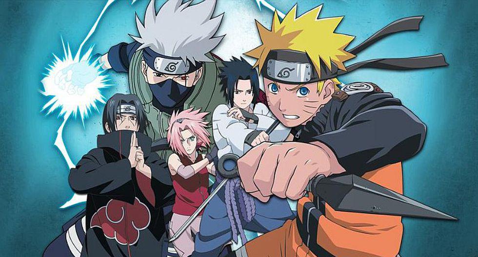 Ver Naruto Shippuden sin relleno: Orden cronológico de capítulos del anime que no te puedes perder