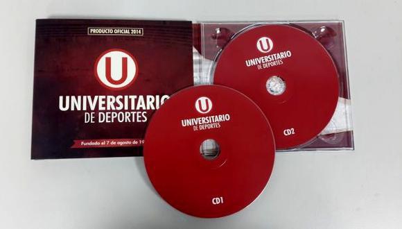 Universitario de Deportes: música para celebrar sus 90 años