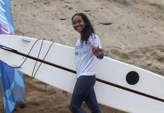 """Mafer Reyes advierte tras la vuelta del surf: """"El problema es cuando van en grupo a la playa a tomar sol"""""""