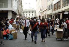 COVID-19 Perú: Minsa reportó 201 decesos y 7.719 contagios en las últimas 24 horas