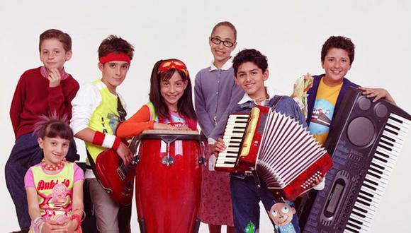"""""""Alegrijes y rebujos"""" fue una telenovela infantil mexicana, producida por Televisa Niños. Se estrenó el  4 de agosto de 2003 y se emitió hasta el 20 de febrero de 2004 (Foto:Televisa)"""
