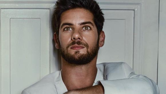 El actor Andrés Wiese aún no se ha pronunciado sobre la denuncia en su contra por acoso sexual a una menor de edad. (GEC)