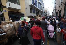 COVID-19 en Perú: Minsa reporta  1.977 contagios más y el número acumulado llega a 958.324