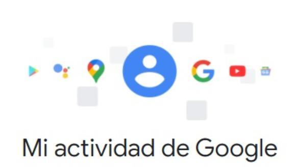 Google te permite proteger con contraseña el historial de búsquedas, webs y videos vistos en YouTube. (Foto: Mag)