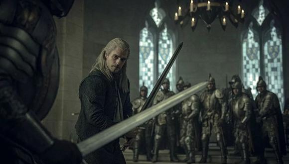 """""""The Witcher"""" llegará a Netflix el 20 de diciembre. (Foto: Netflix)"""