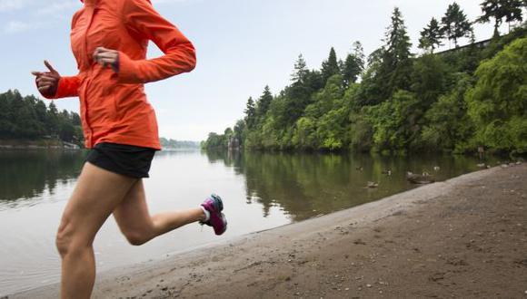 Caminar 25 minutos aumenta hasta 7 años la esperanza de vida
