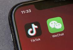 TikTok y WeChat: ¿En qué se diferencian estas apps chinas y por qué quieren bloquearlas en Estados Unidos?