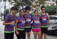 [VIDEO] Los grupos runners peruanos que alzarán vuelo en Argentina