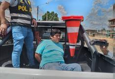 Madre de Dios: policía rescata a menor y detiene a presunto violador en un hostal