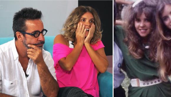 Johana San Miguel confiesa la radical medida que tomó para enfrentar la fama de la telenovela Carmín.