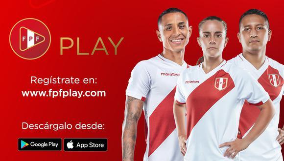 FPF Play está disponible en dispositivos iOS y Android. (Imagen: FPF)