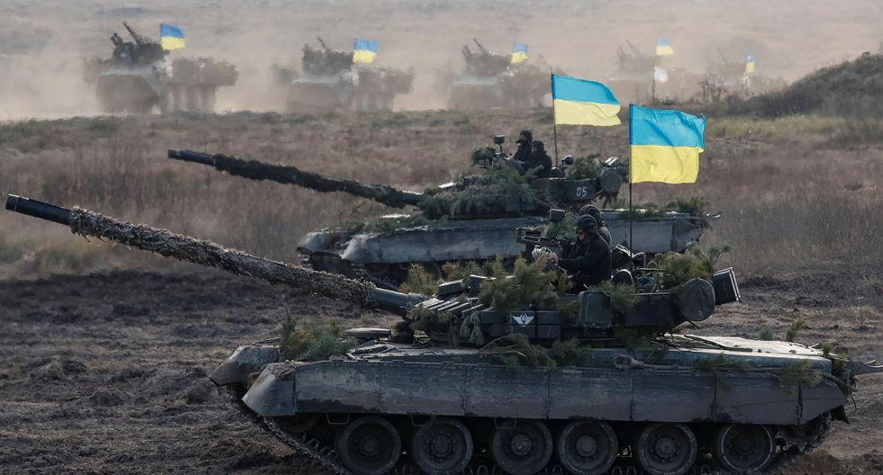 Conflicto Ucrania Rusia: Parlamento ucraniano aprueba la ley marcial en medio de la tensión con Moscú en el mar de Azov. (Reuters).