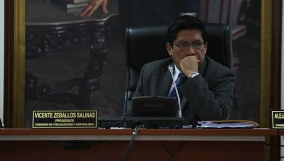 Comisión Orellana citaría a jueza que liberó a Benedicto