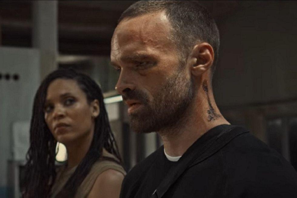 Fama: Bala perdida: explicación del final de la película de ...