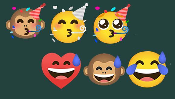 ¡Ya puedes activar nuevos emojis en WhatsApp! Conoce cómo fusionarlos. (Foto: Mag)