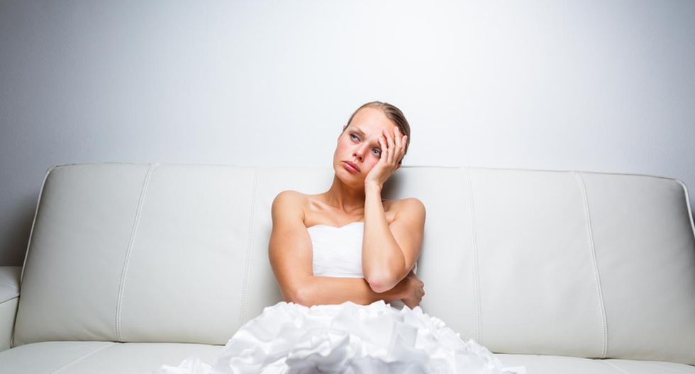 Las peores situaciones para que menstruación llegue de sorpresa - 1