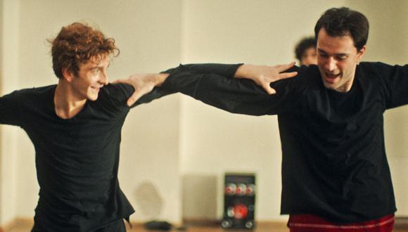 """En """"Solo nos queda bailar"""" se cuenta la historia de un joven bailarín que deberá enfrentar prejuicios sobre la masculinidad."""