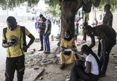 """Una vida """"casi normal"""" en África tras el coronavirus, donde la relajación social prima en la mayor parte de países"""