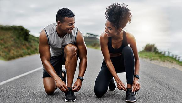 El running puede tener efectos positivos para combatir la depresión.