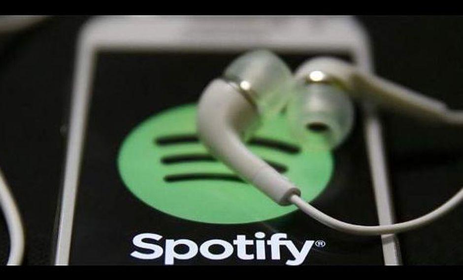 Spotify te muestra qué artistas ayudaste a volverse populares