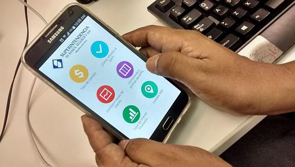 ¿Quieres tener el mando en tus finanzas? SBS lanzó aplicaciones
