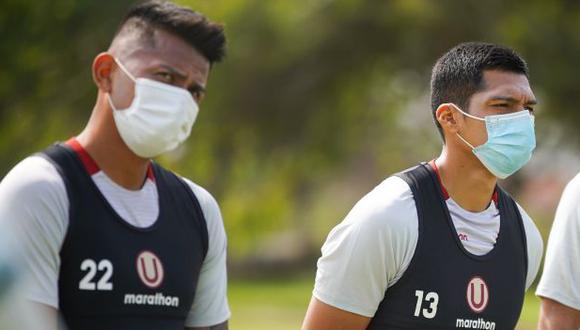 Universitario chocará con San Martín en la próxima jornada de la Liga 1. (Foto: Universitario de Deportes)