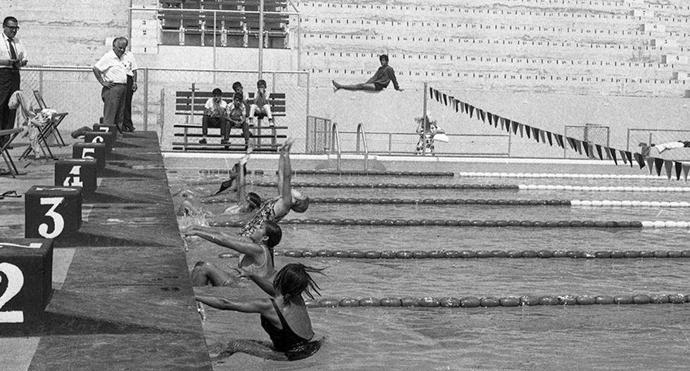 Foto: Tomás Matta / Archivo Histórico El Comercio