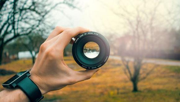 Los filtros creados por terceros han sido un sello distintivo de Snapchat. (Foto: Pezibear en pixabay.com / Bajo licencia Creative Commons)
