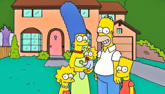 """Disney+ emitirá """"Los Simpson"""" en su formato original para no perder el humor de sus bromas. (Imagen: Fox)"""