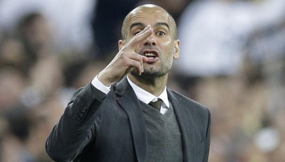 """Pep: """"En Alemania gusta más el juego del Madrid que el mío"""""""