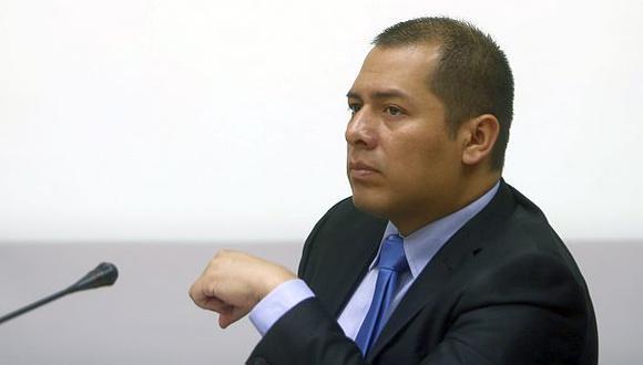 Procurador: Ramos Heredia usa a Manuel Burga como distractivo