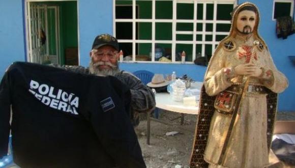 Nazario Moreno, el capo que resucitó para volver a morir