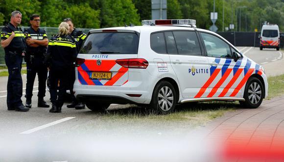 Holanda: Hombre atropella y mata a una persona tras concierto de Bruno Mars. (Foto: Reuters)