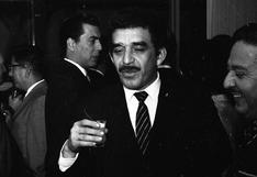 García Márquez y Vargas Llosa: así la pasaban en Lima antes del puñetazo de 1976