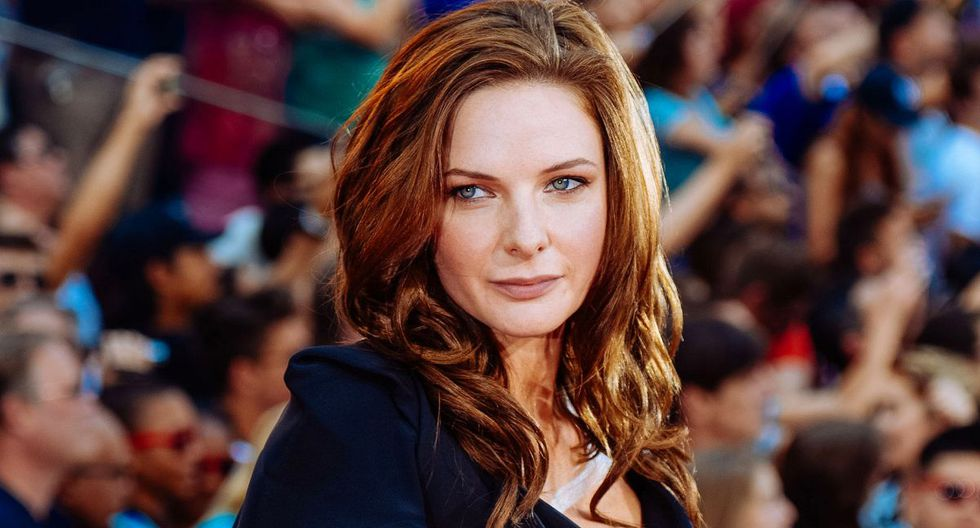 La actriz sueca, que vuelve a las carteleras con 'Misión: Imposible - Fallout', podría interpretar a Rose el Sombrero, la villana de 'Doctor Sueño'. (Foto: Agencia)
