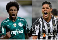 ESPN, Palmeiras vs. Mineiro por la semifinal de la Copa Libertadores